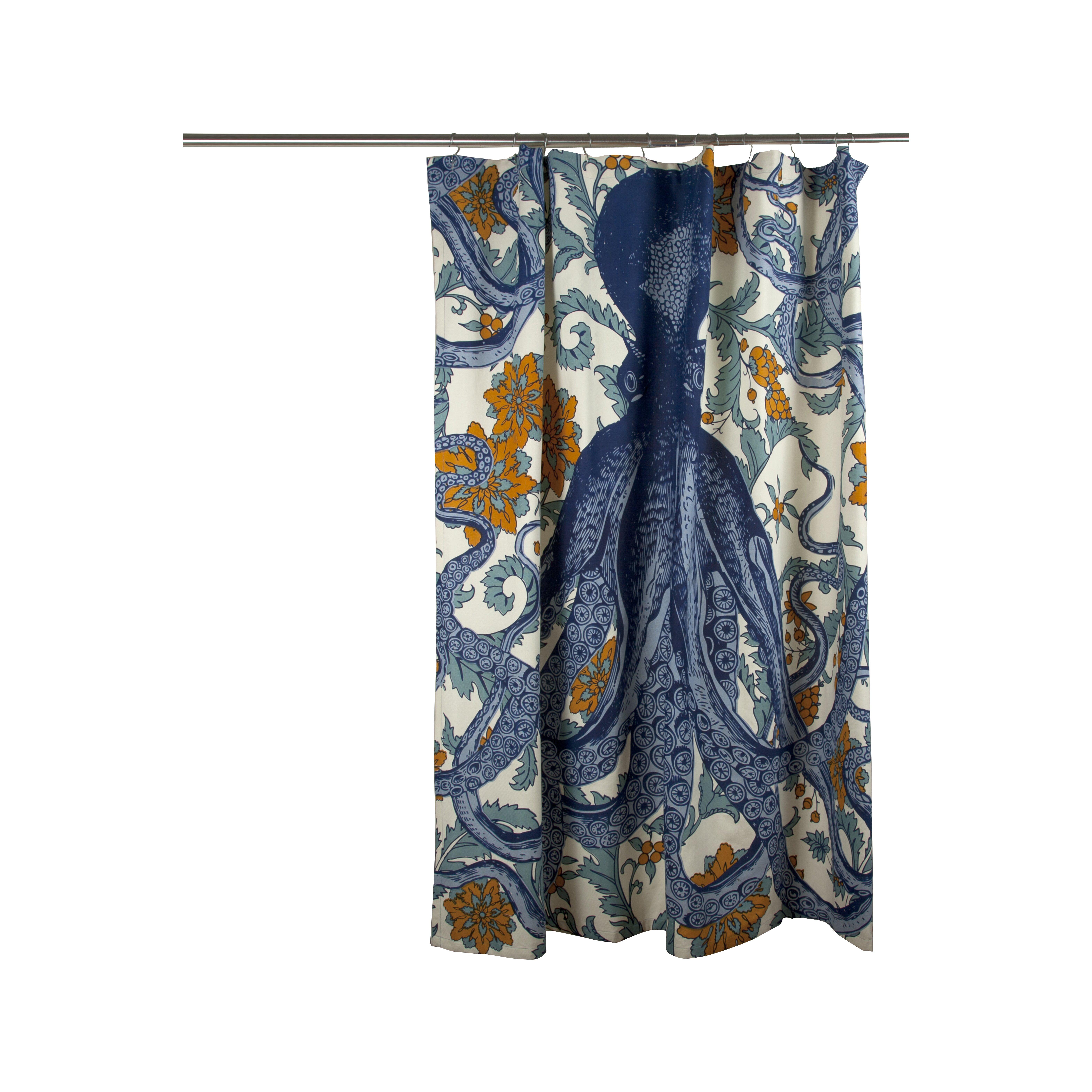 thomas paul octopus shower curtain uk  curtain menzilperdenet - octopus shower curtain thomas paul vineyard octopus shower curtain freeimage