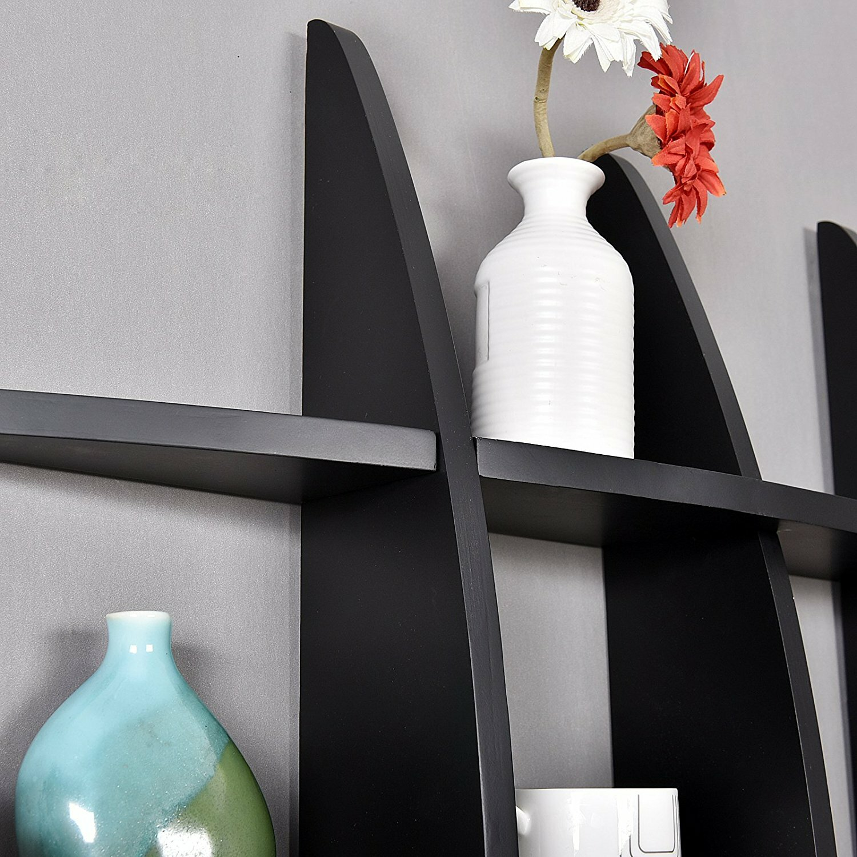 Welland industries llc lexington globe wall shelf for Abanos furniture industries decoration llc