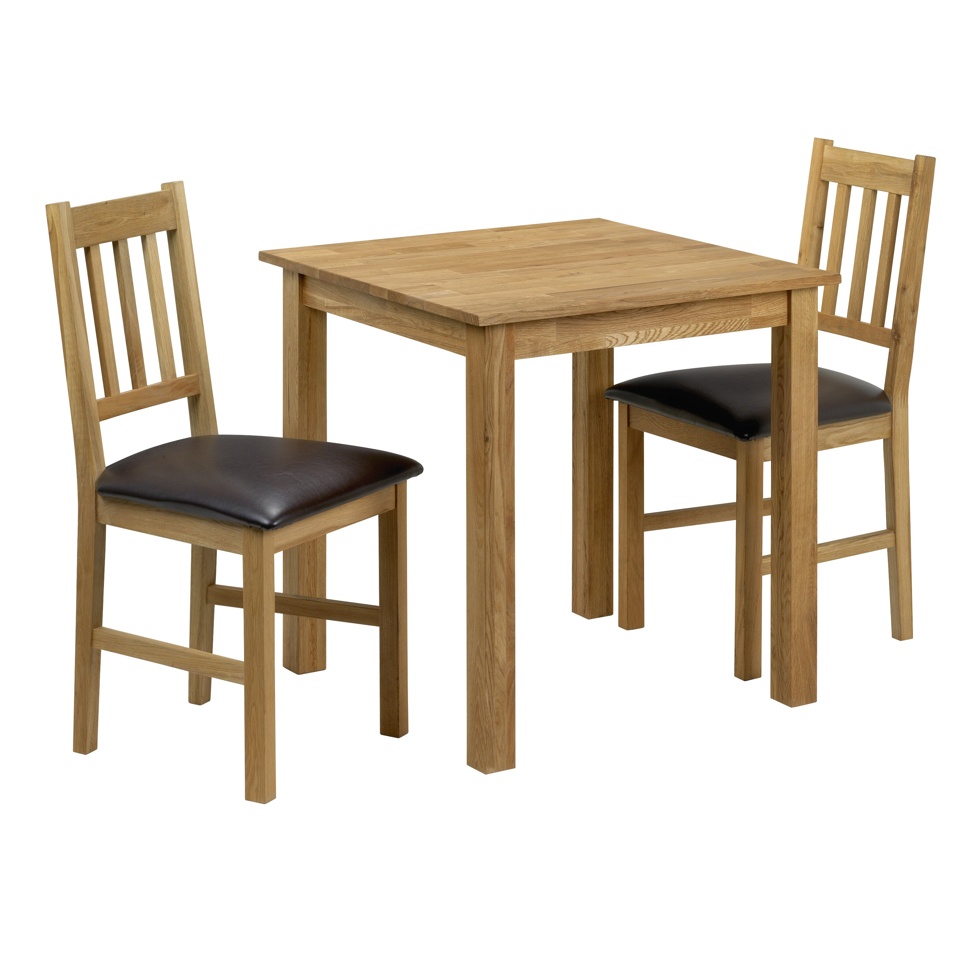 all home ashfield dining table and 2 chairs reviews