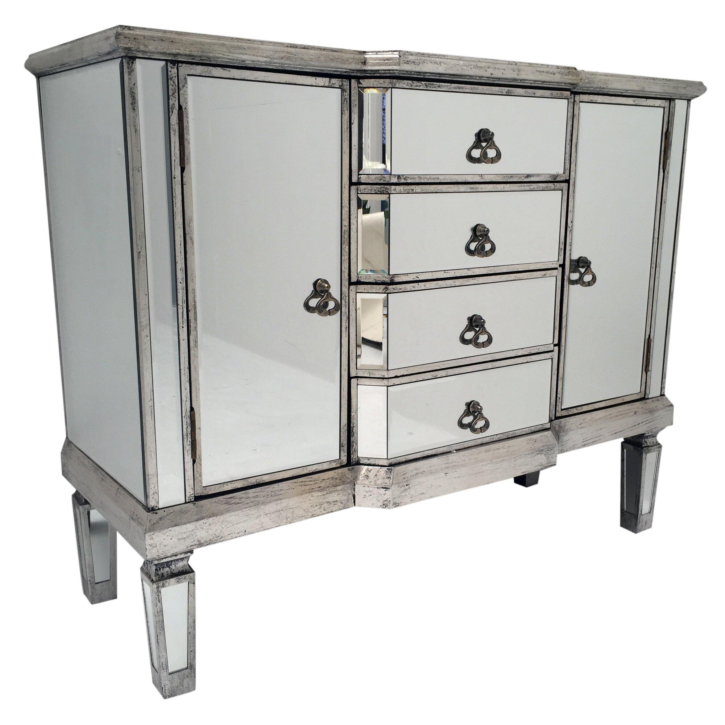 all home 2 door 4 drawer sideboard reviews. Black Bedroom Furniture Sets. Home Design Ideas