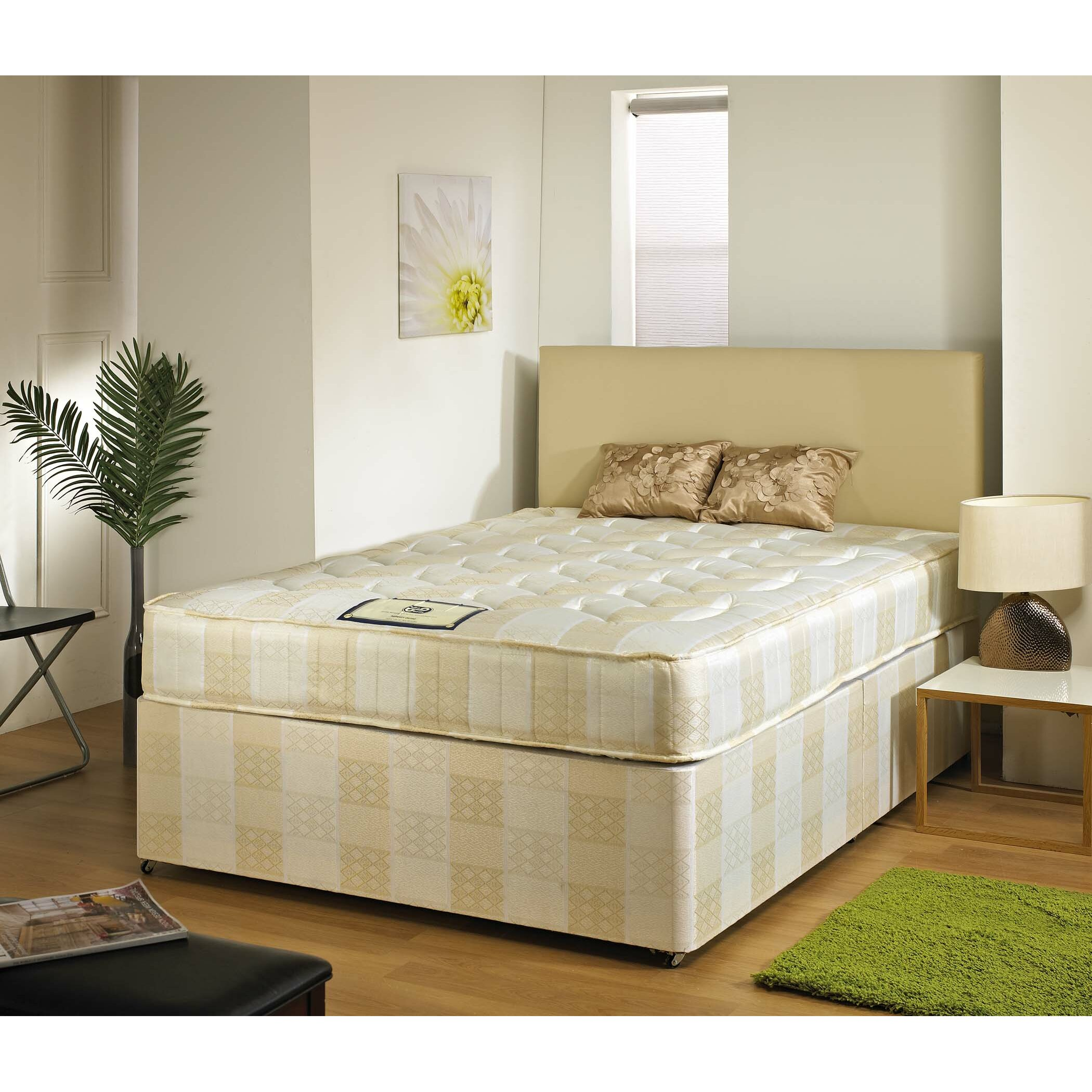 Regency Bedroom Furniture Home Etc Regency Divan Bed Reviews Wayfaircouk