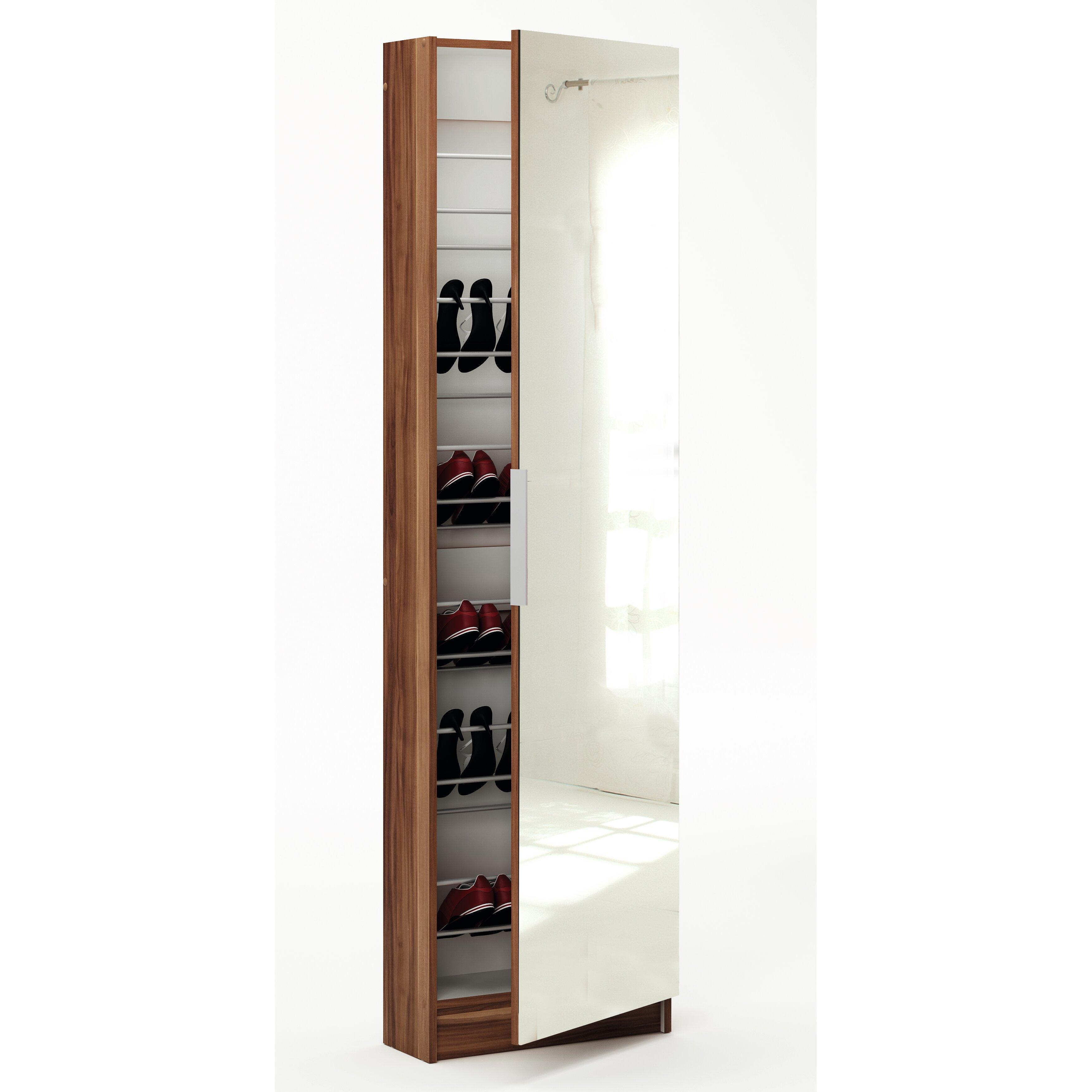 home etc lilien shoe organiser for 12 pairs reviews wayfair uk. Black Bedroom Furniture Sets. Home Design Ideas