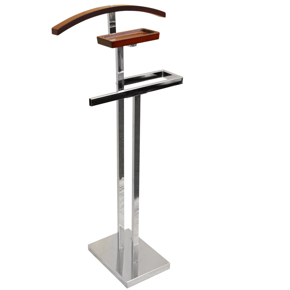 House Additions Clothes Valet Stand Reviews
