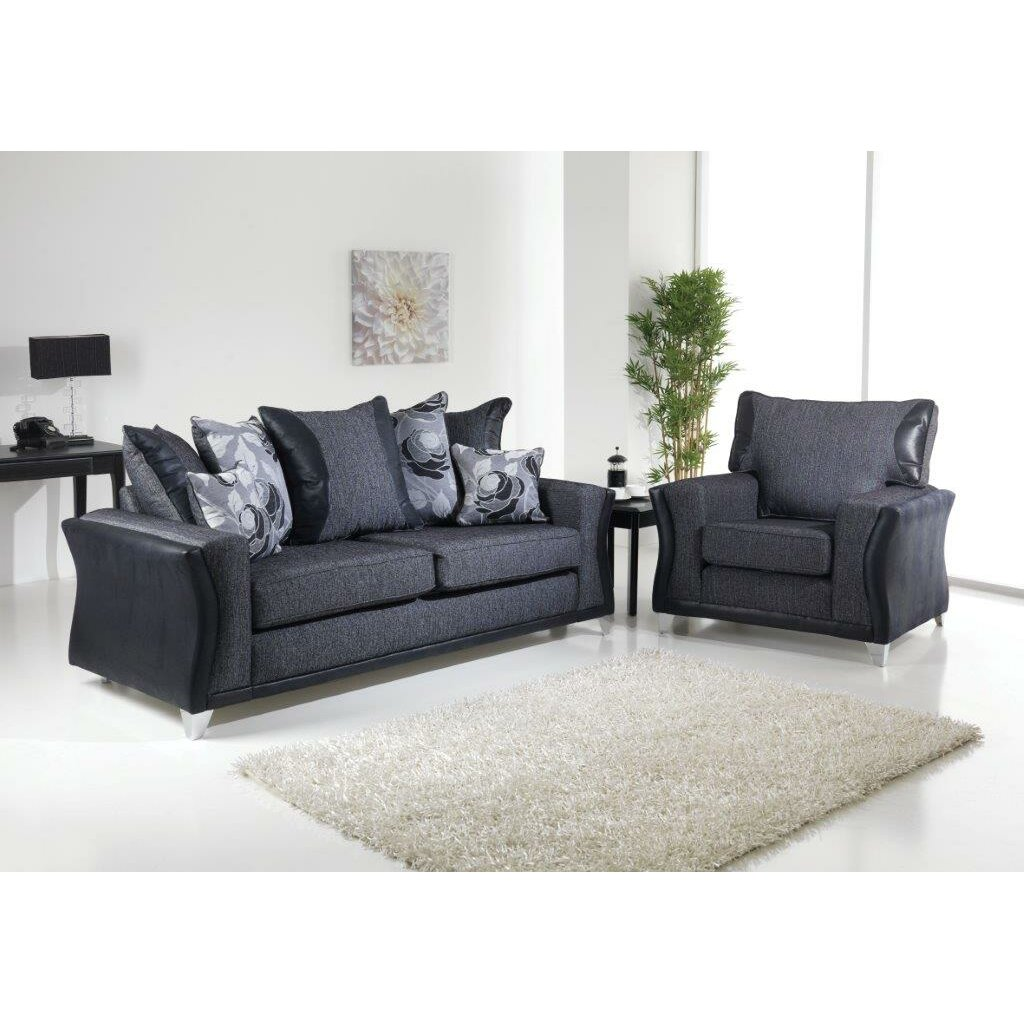 Home Haus Nunki Sofa Set