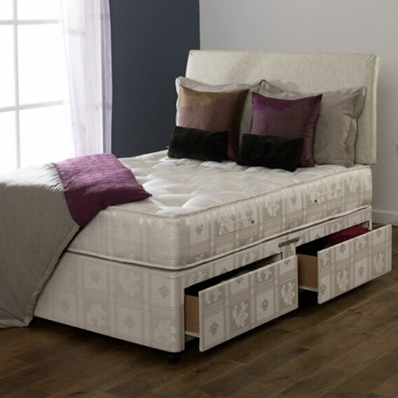 Home Haus Pendre Pocket Orthopaedic Divan Bed Reviews