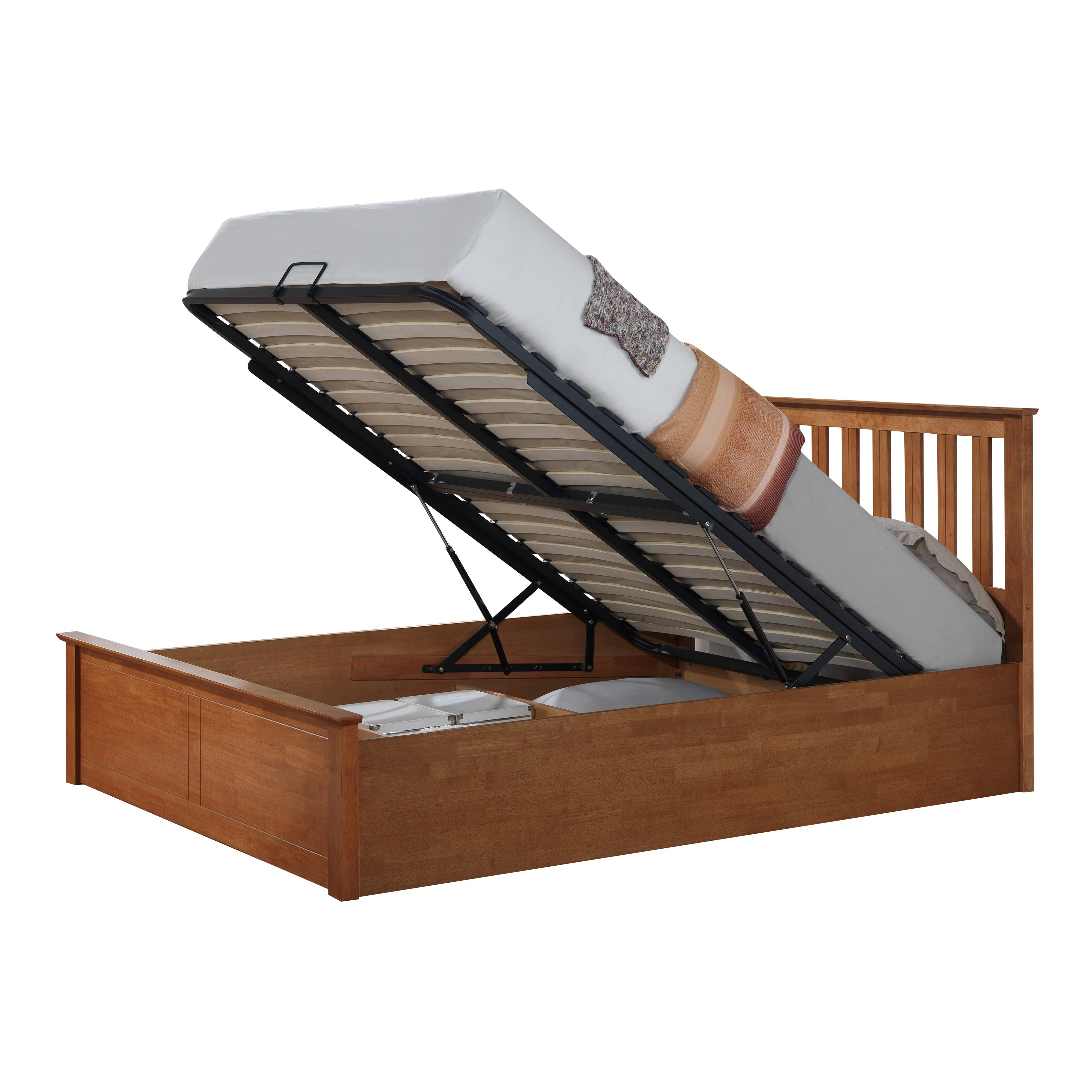 Home & Haus Arizona Ottoman Bed & Reviews