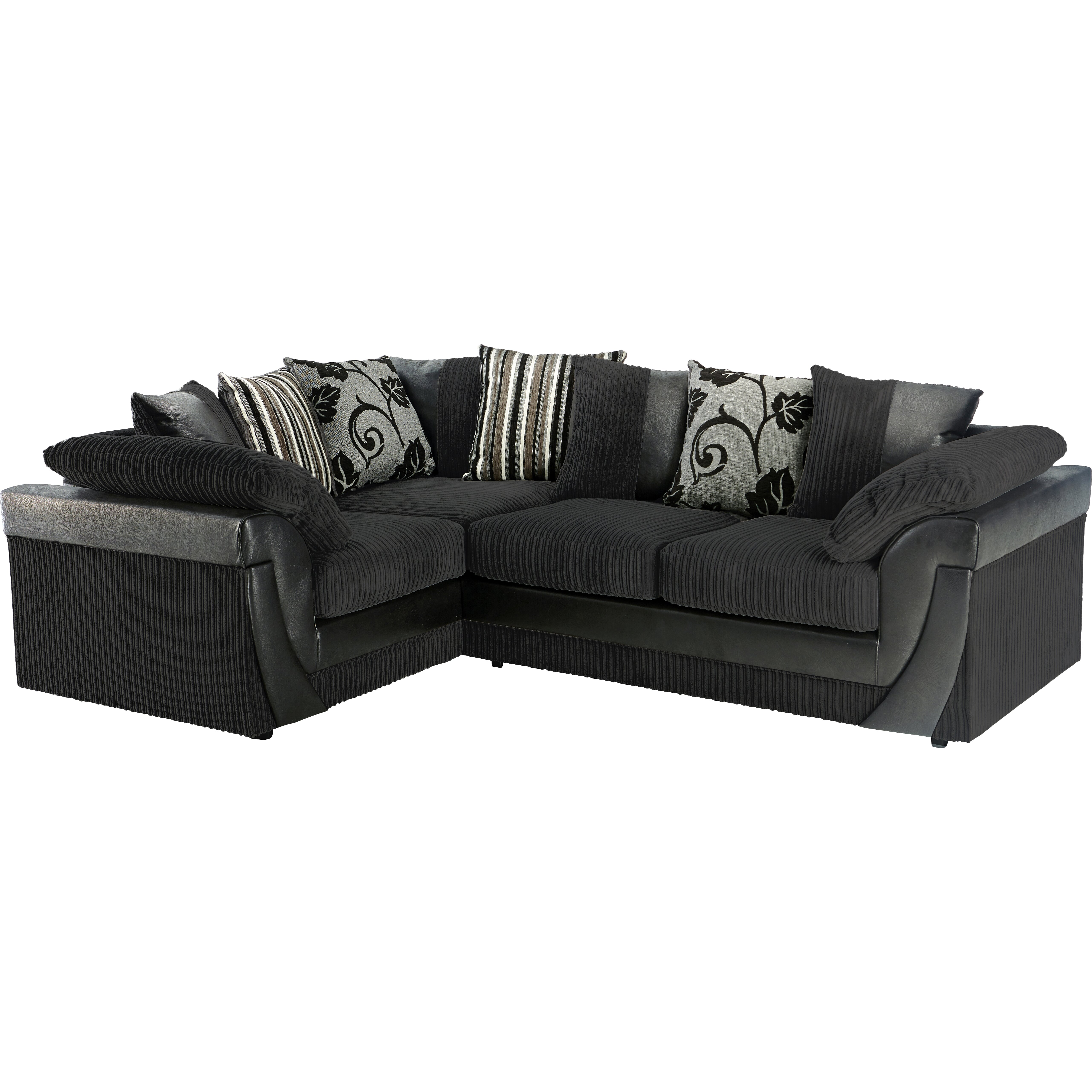 Curved Leather Sectional Sofa Uk