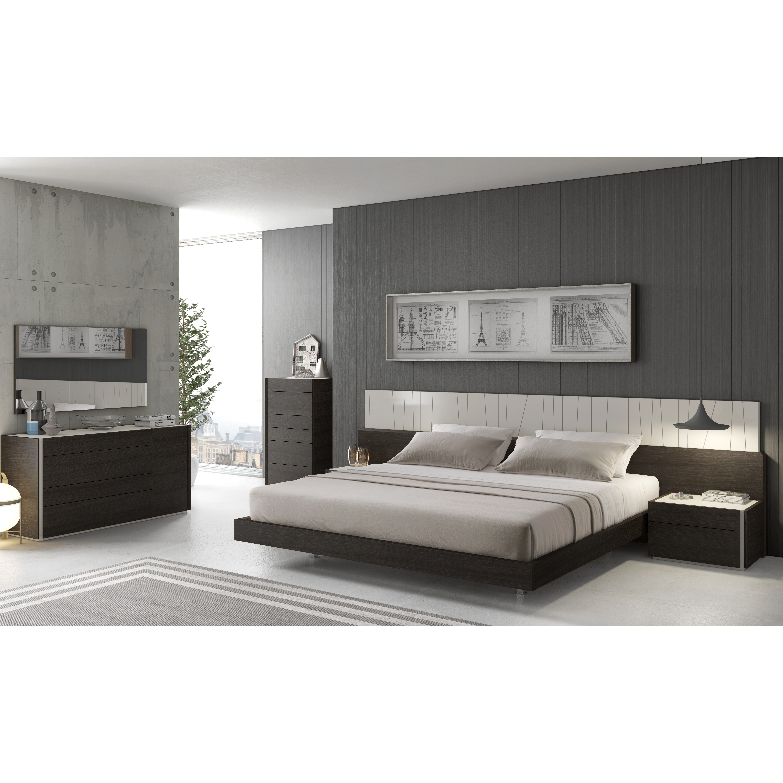 Modern Contemporary Bedroom Furniture Sets