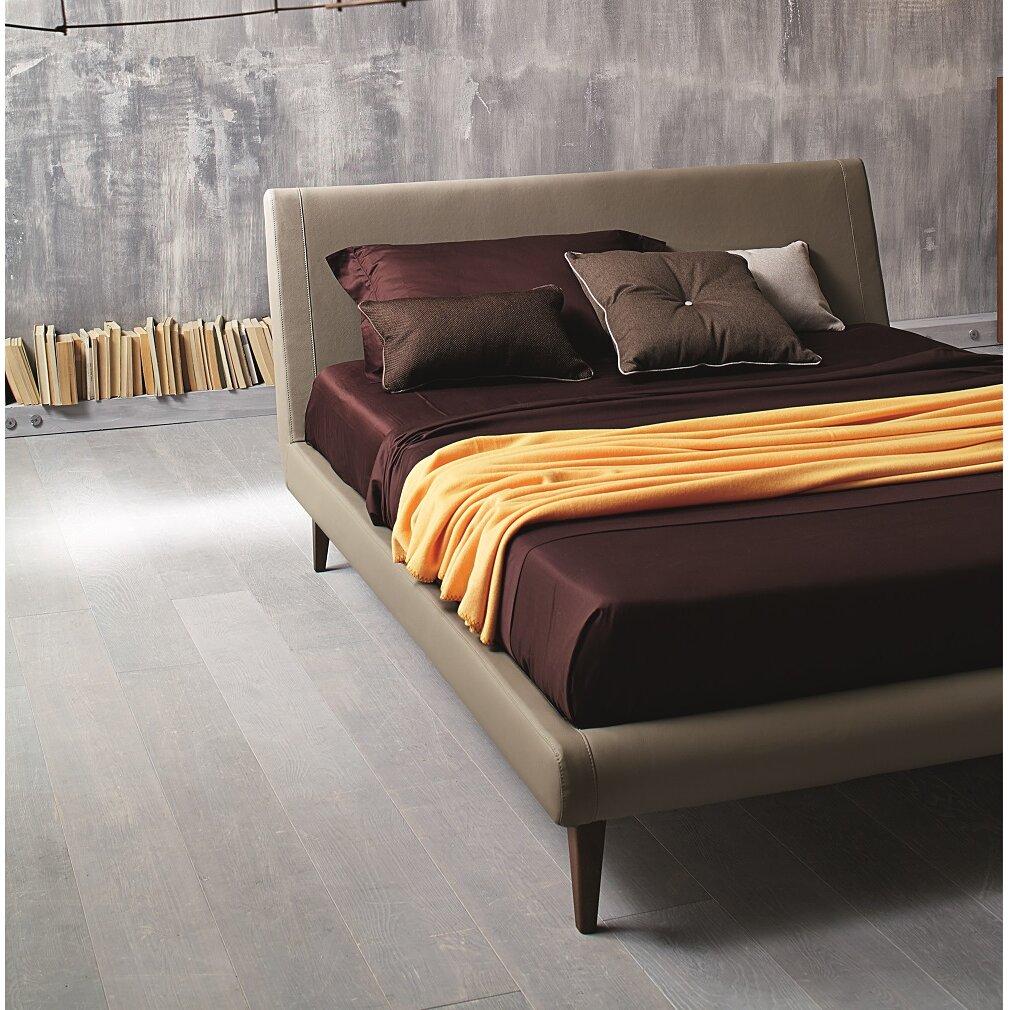 Platform Bedroom Furniture Jm Furniture Upholstered Platform Bed Reviews Wayfair