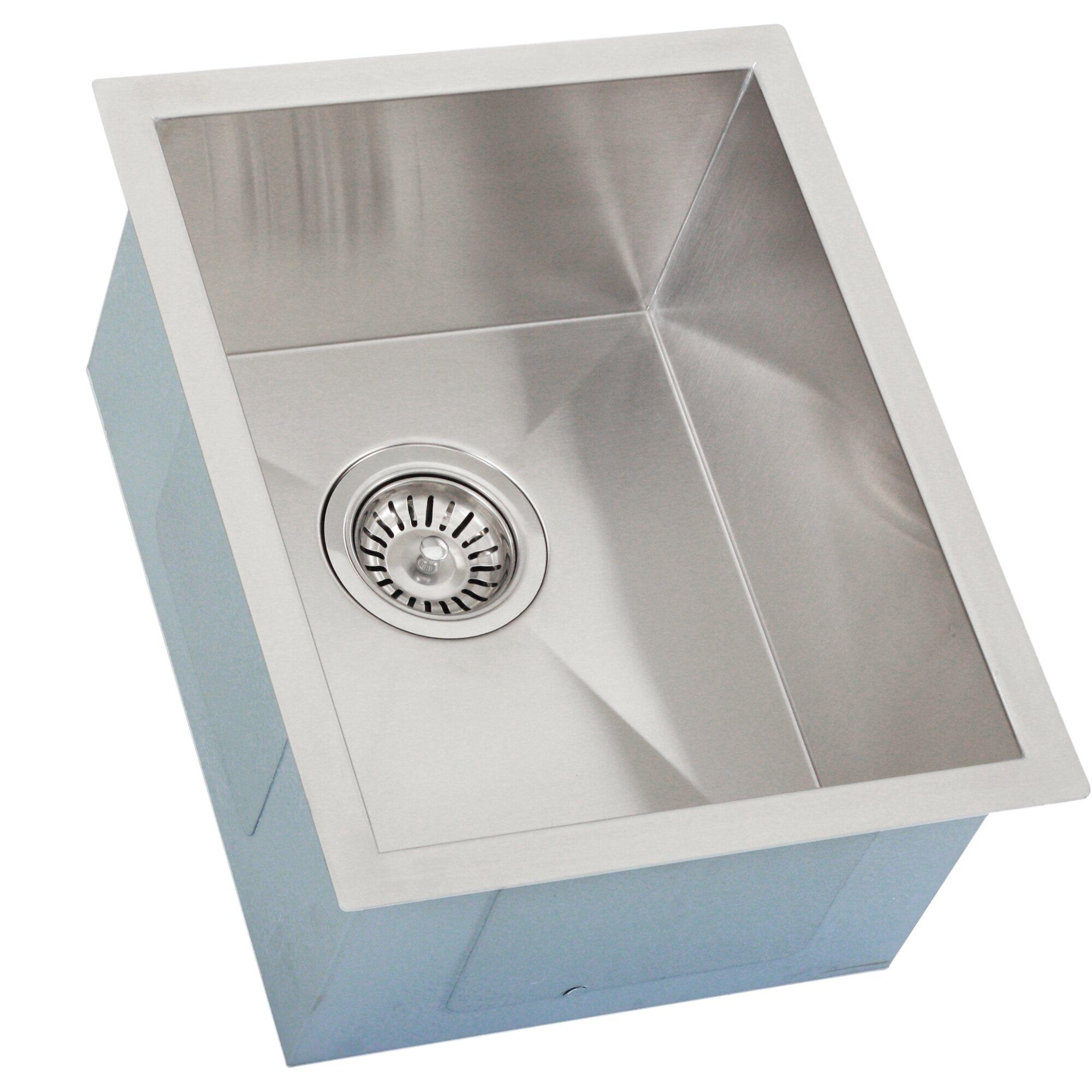 Ticor Sinks : Remodel Sinks Kitchen Sinks Ticor Sinks Part #: S3620BG-DEL SKU ...