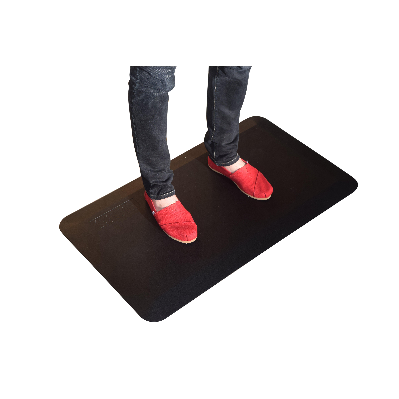 Floor mats with cushion - Uncaged Ergonomics Cushion Floor Mat Reviews Wayfair Supply