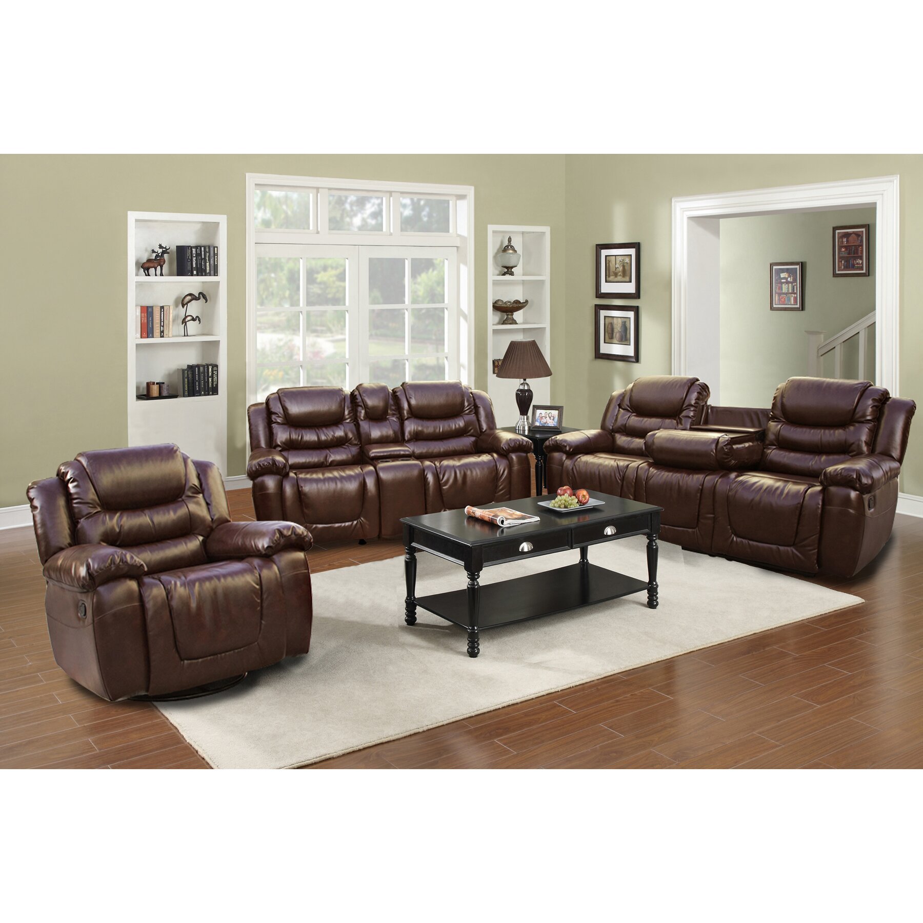 Beverly fine furniture ottawa living room collection