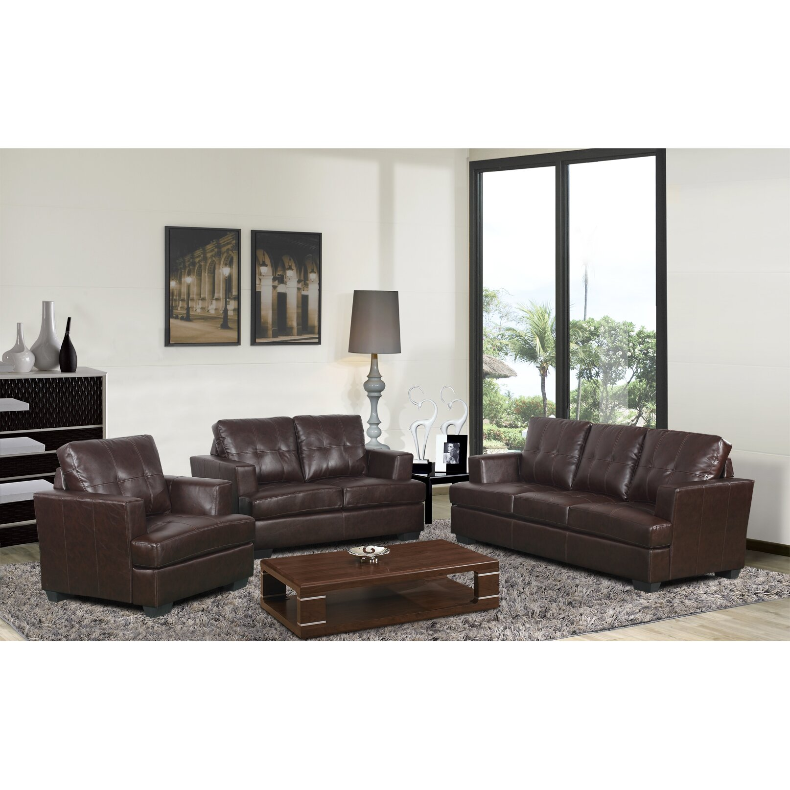 Living Room Collection Furniture Beverly Fine Furniture Cecilia Living Room Collection Reviews