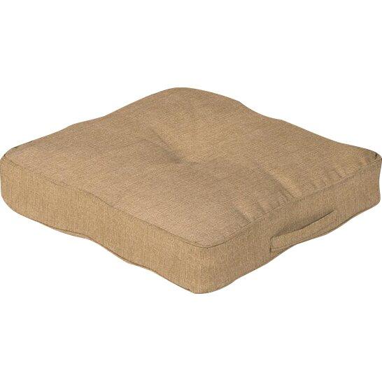 Plow & Hearth Outdoor Floor Cushion & Reviews