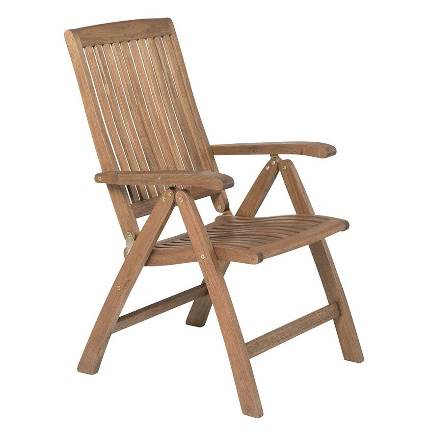 Plow And Hearth Furniture: Plow & Hearth Dining Arm Chair & Reviews