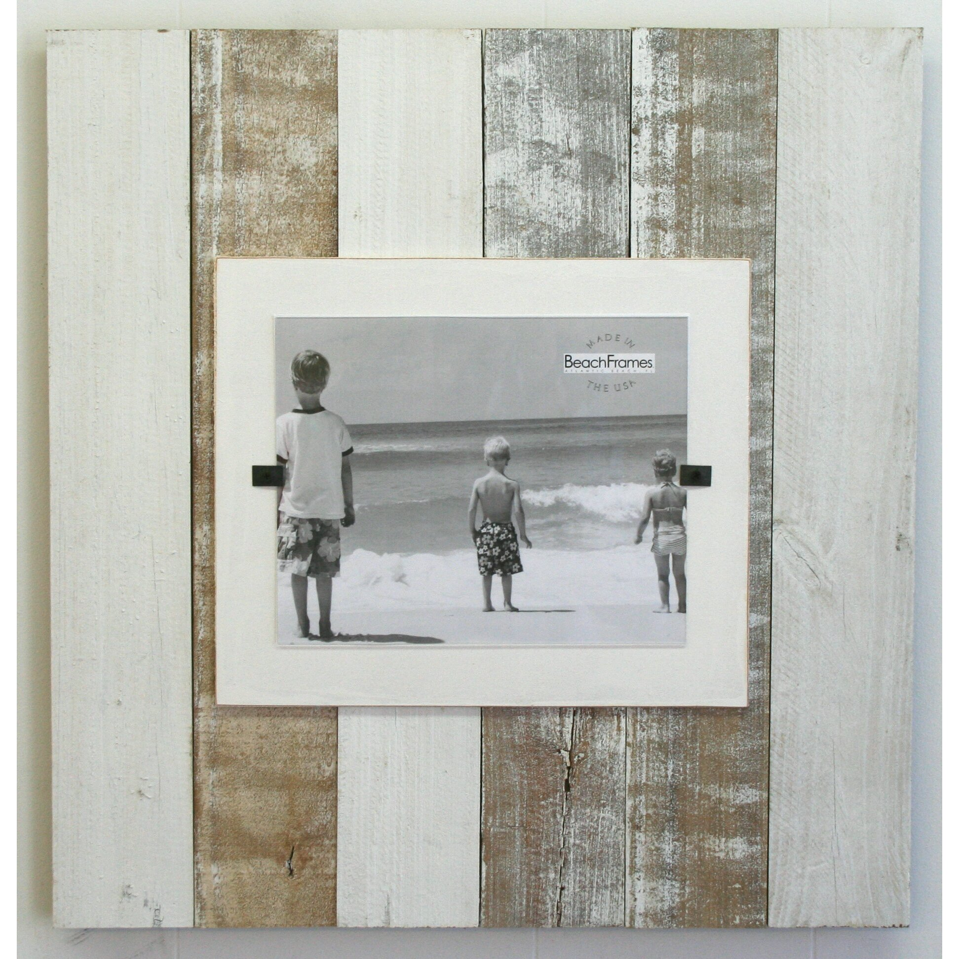 beach frames cape cod extra large single picture frame