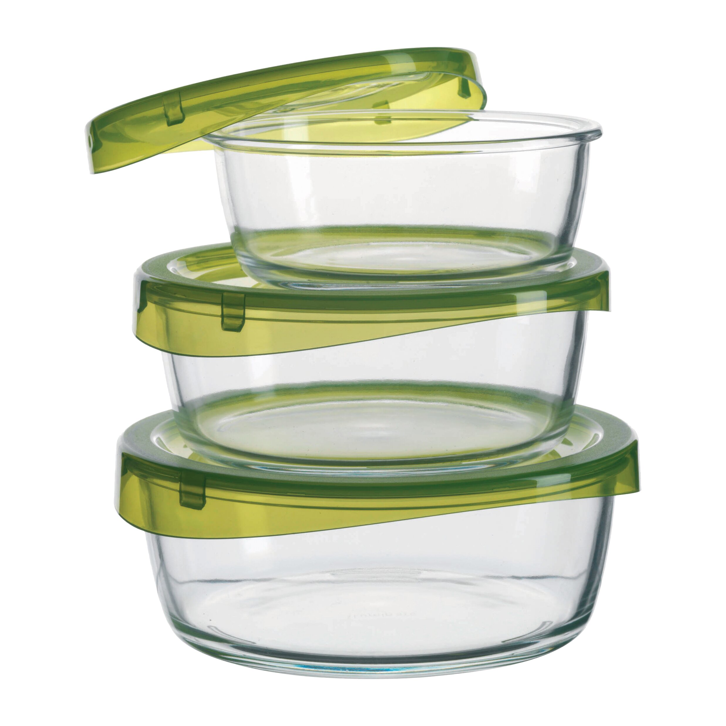 Josef m ser gmbh keep 3 piece food storage containers for 3 pieces cuisine