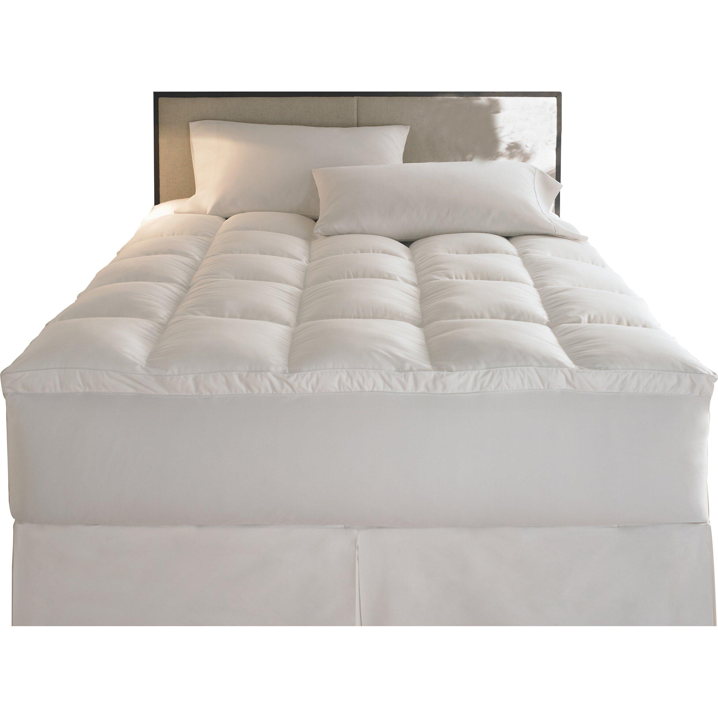 lc modern classics mattress topper reviews wayfair bed bug s