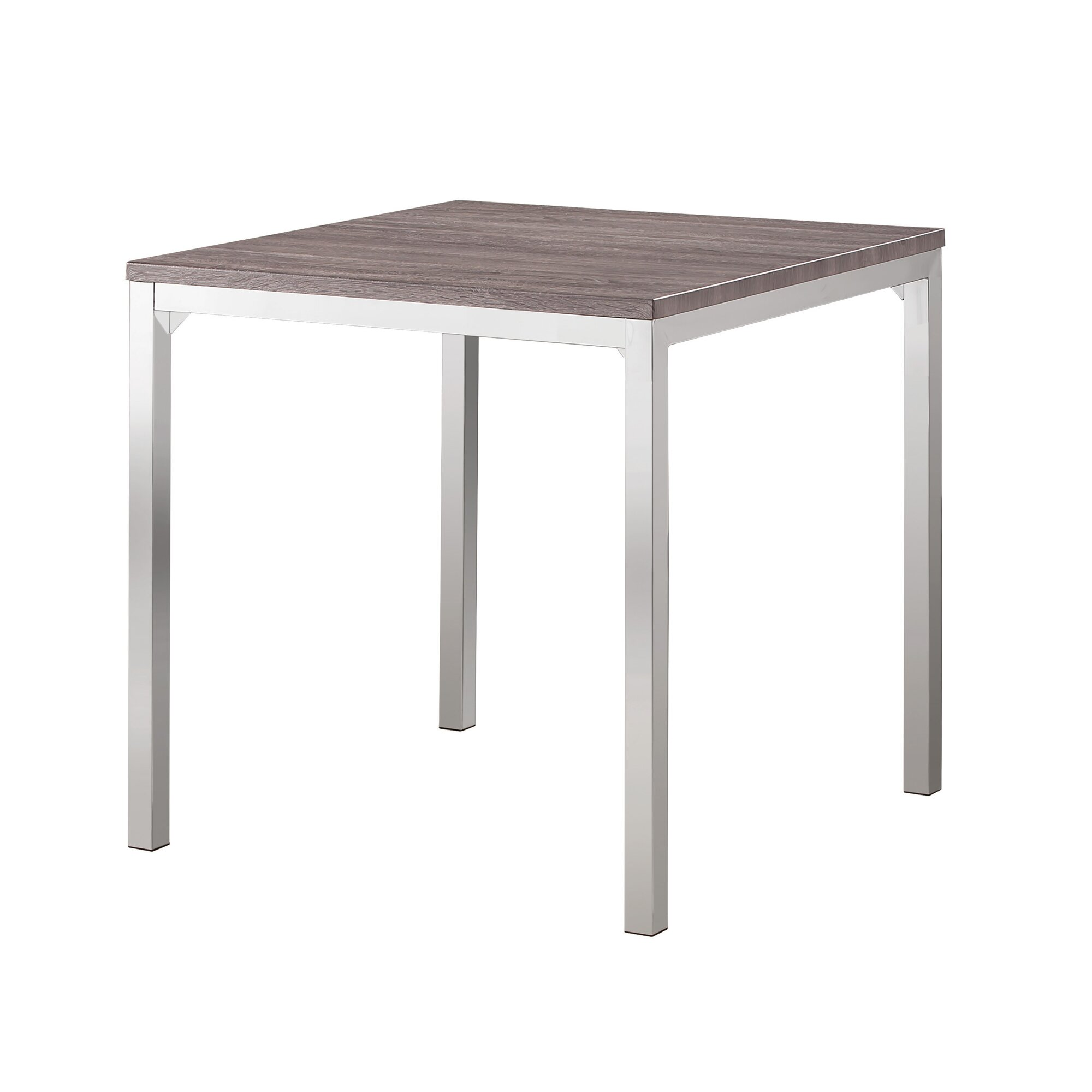 Dining Table Standard Coffee Height Cm Mondial Adjule