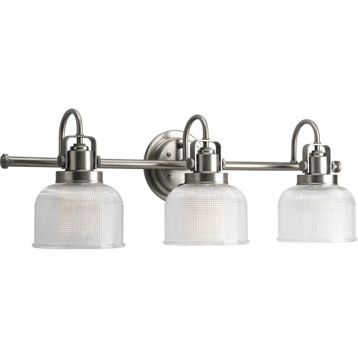 Mercury Row Williamson 3Light Vanity Light Reviews – 3 Light Bathroom Fixture