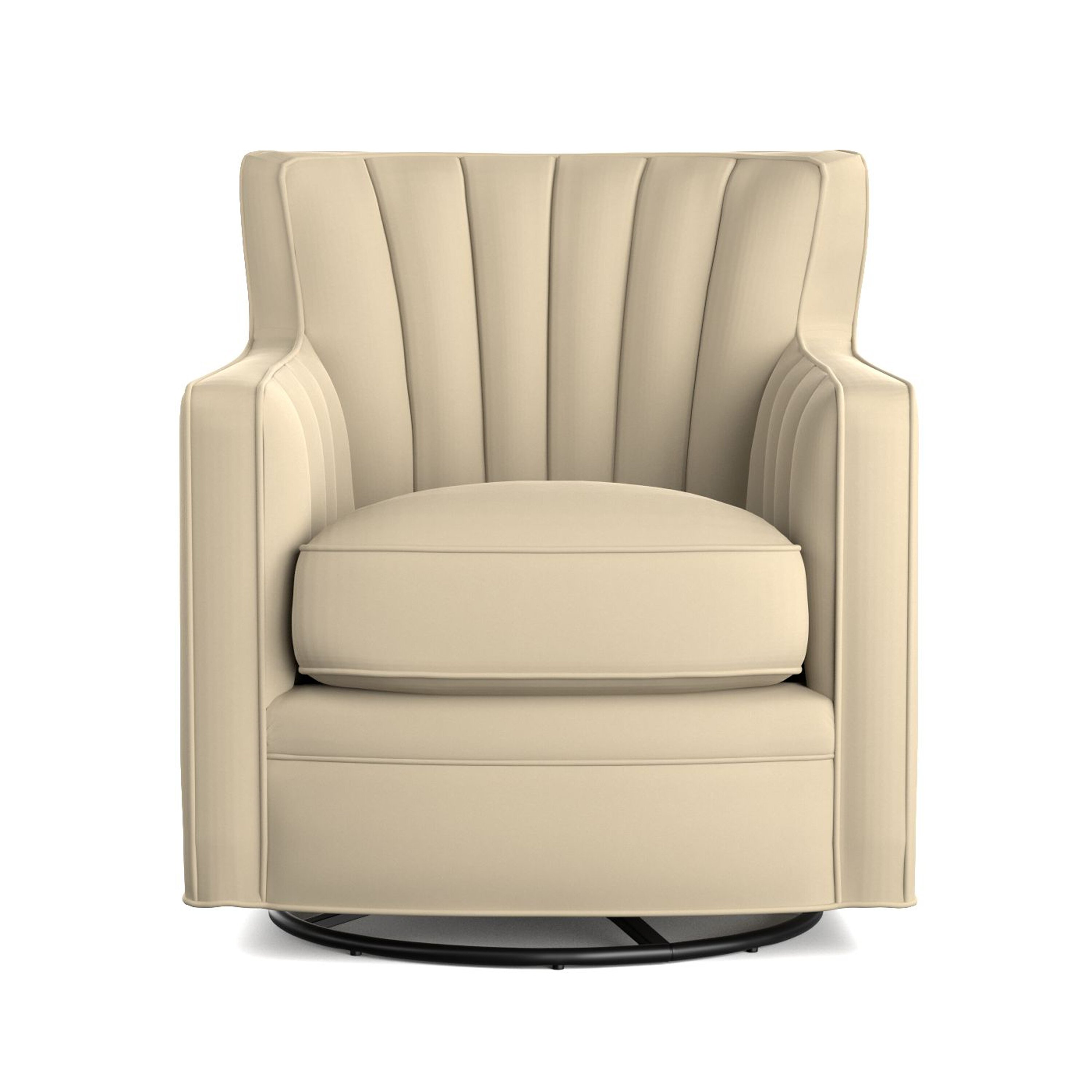 Swivel Living Room Chairs – Modern House