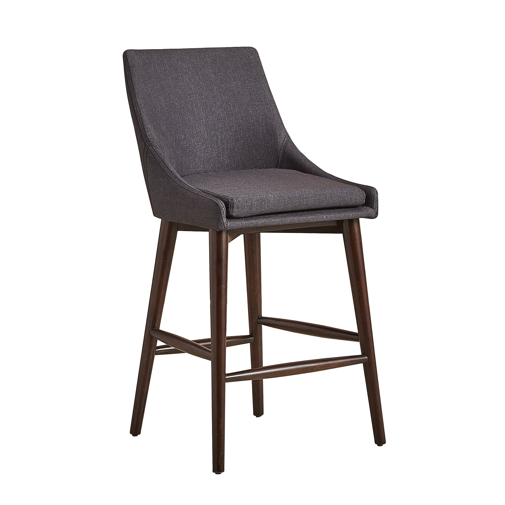 Counter Height Youth Chair : Mercury Row Blaisdell Counter Height Arm Chair & Reviews Wayfair