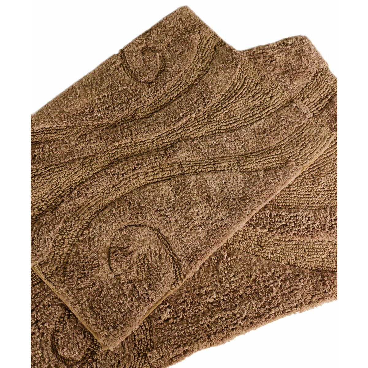 Bathroom Rugs Set Hotel New York Swirl 2 Piece Bath Rug Set Reviews Wayfair
