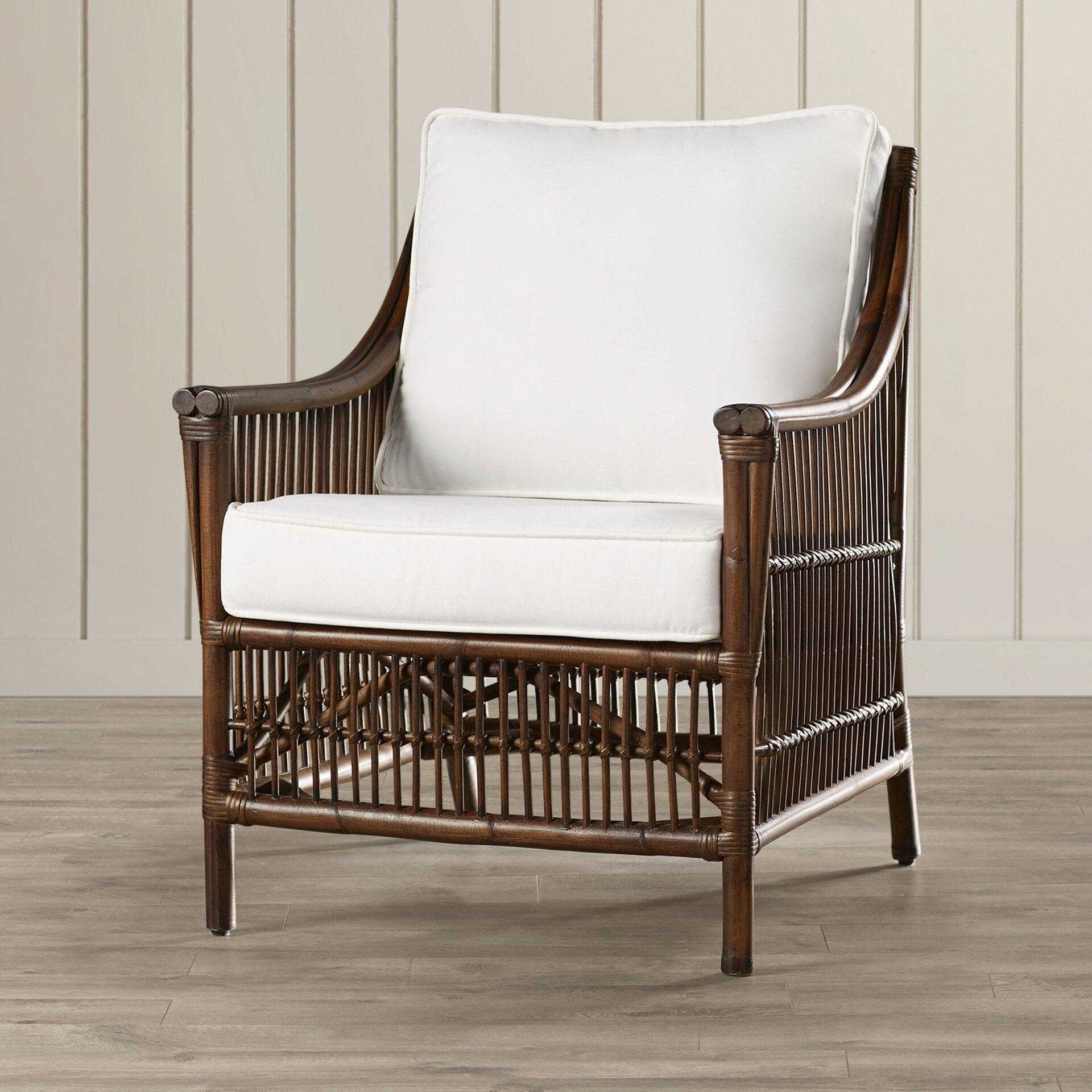 Panama Jack Bedroom Furniture Panama Jack Sunroom Bora Bora Arm Chair Reviews Wayfair