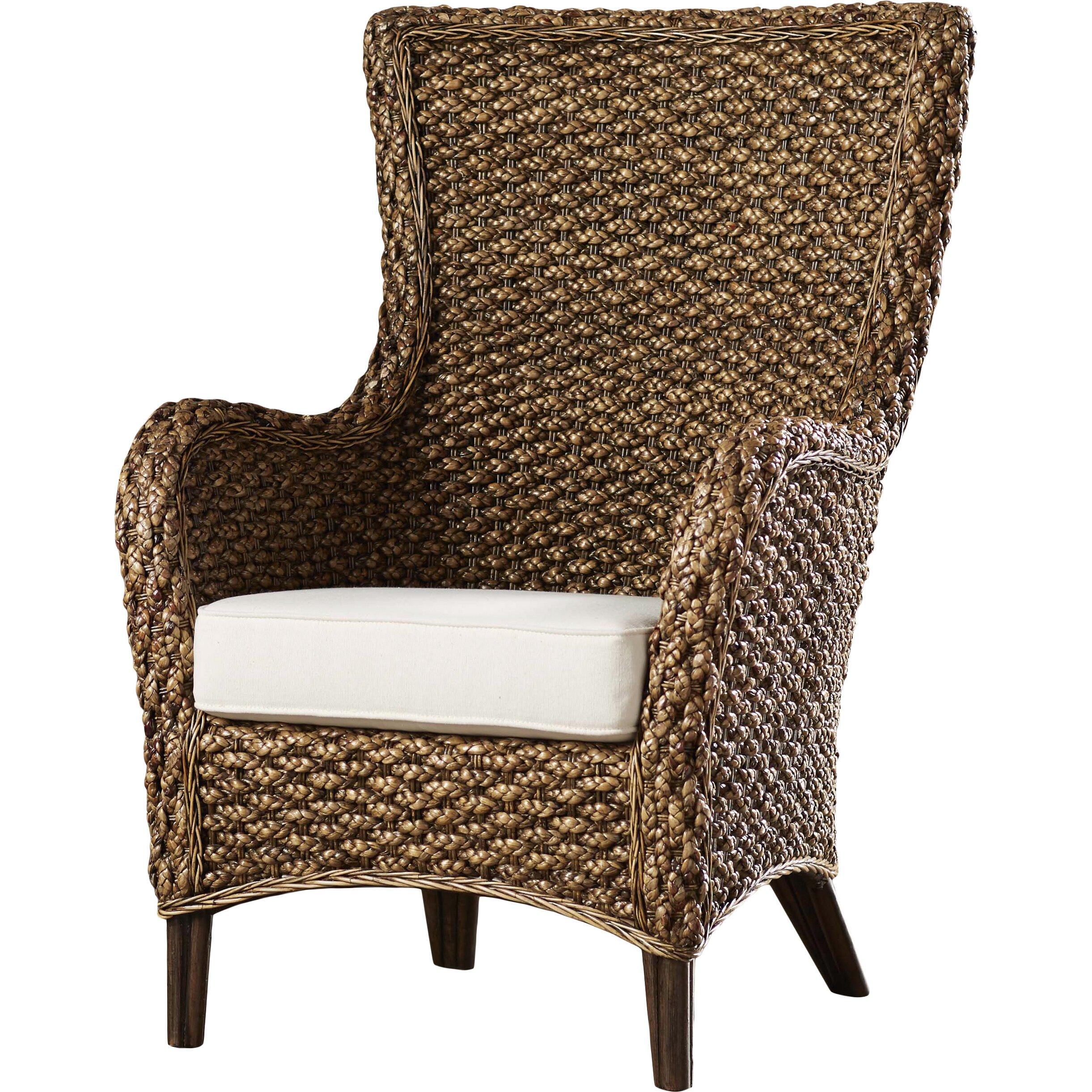 Panama Jack Bedroom Furniture Panama Jack Sunroom Sanibel Lounge Chair With Cushion Reviews