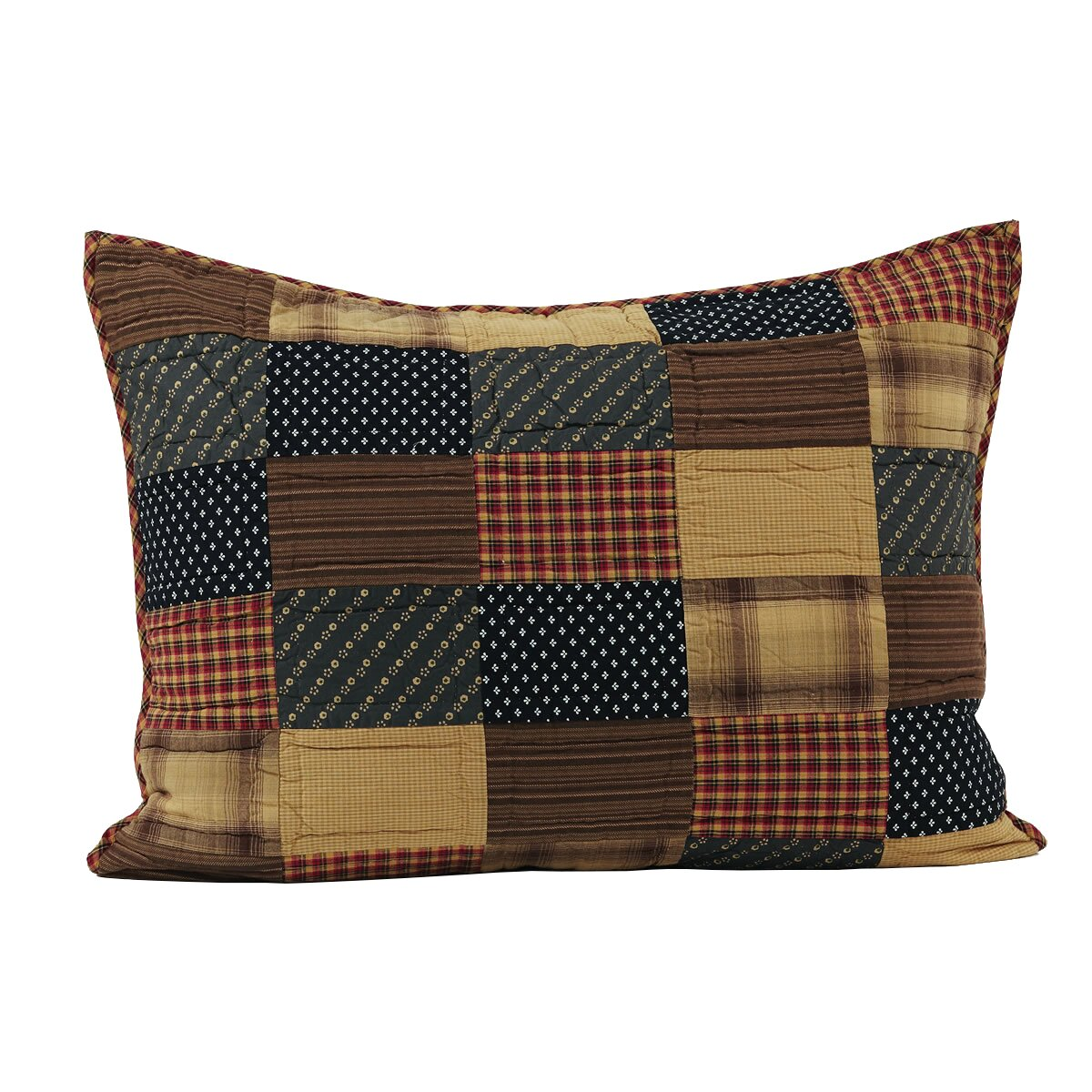 vhc brands patriotic quilt collection - Vhc Brands