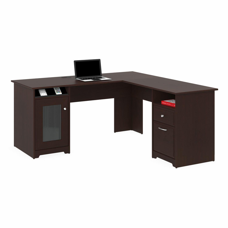 Red Barrel Studio Hillsdale L Shape Computer Desk