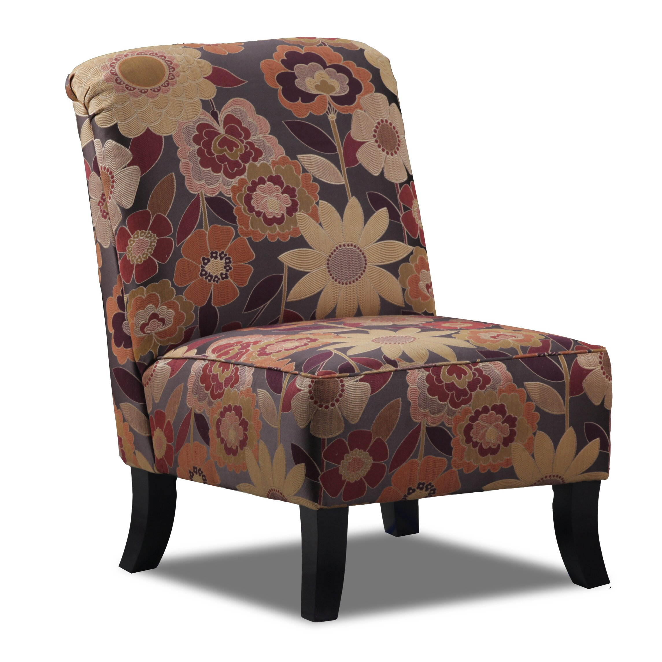 Closeout bathroom vanities and sinks - Red Barrel Studio Simmons Upholstery Seymour Side Chair
