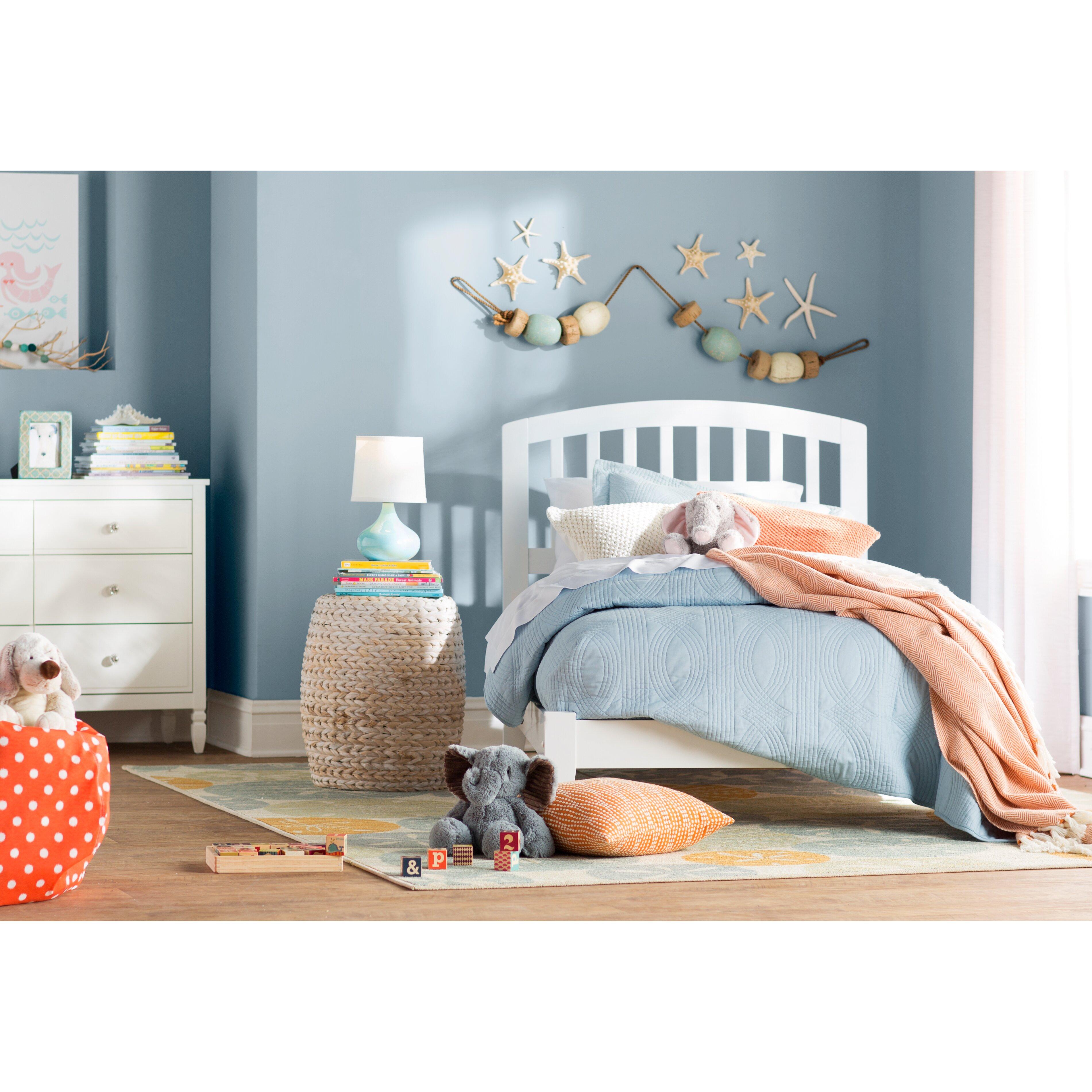 Platform Bedroom Red Barrel Studio Ahoghill Platform Bed Reviews Wayfair