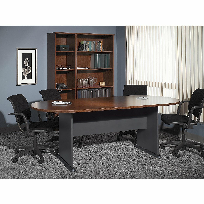 "Bush Business Furniture Series C 73"" Standard Bookcase"