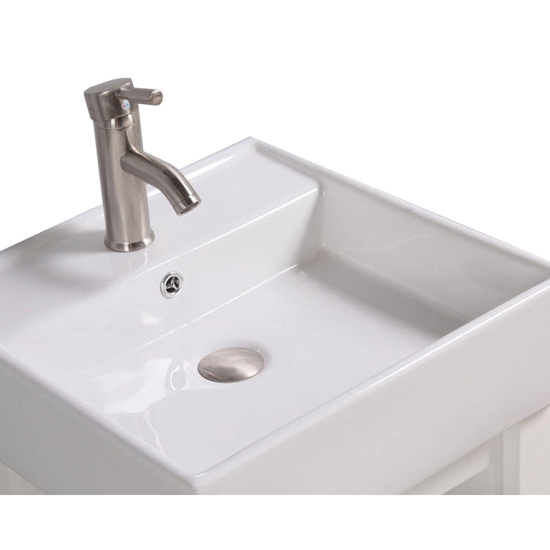 Set Tub Sink : MTDVanities Malta 18
