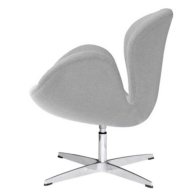 Fine Mod Imports Swan Arm Chair Reviews – Swan Arm Rocking Chair