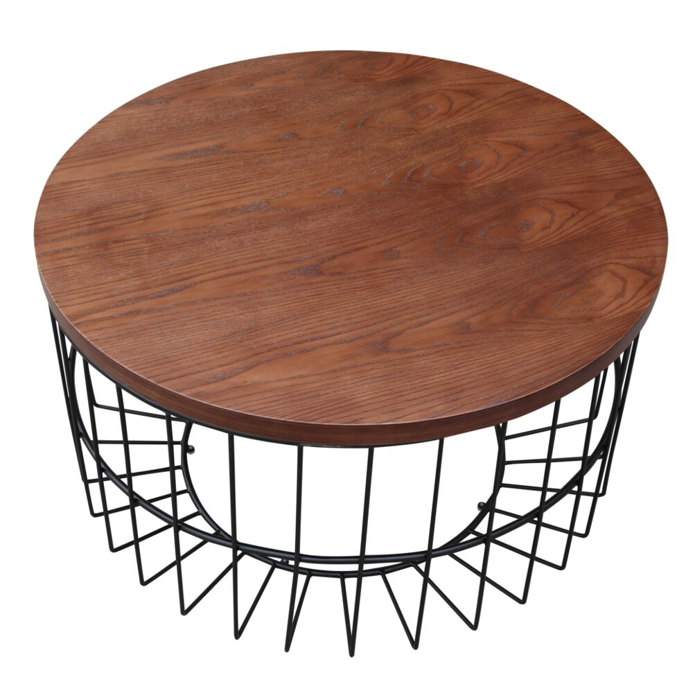 Fine Mod Imports Kane Coffee Table