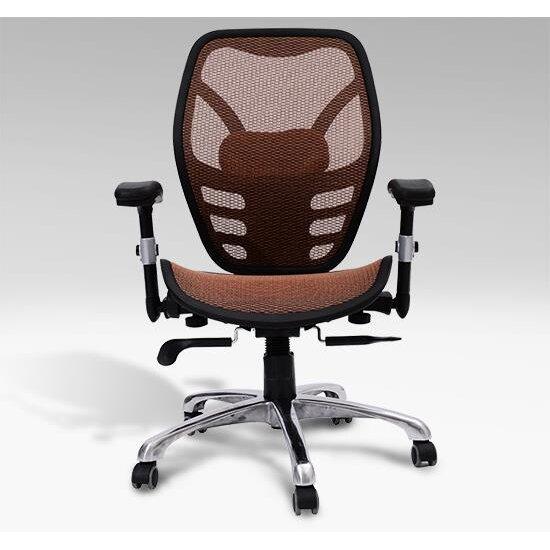 Hom High Back Mesh Desk Chair