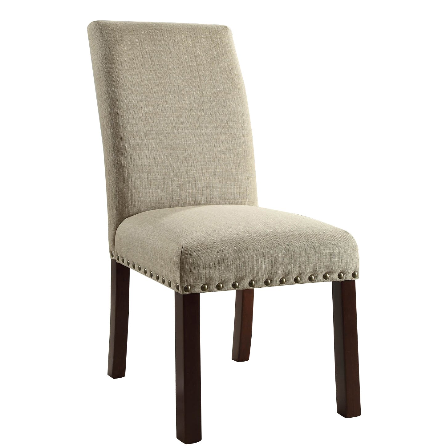Types Of Chairs For Living Room Homepop Winthrop Parsons Chair Reviews Wayfair