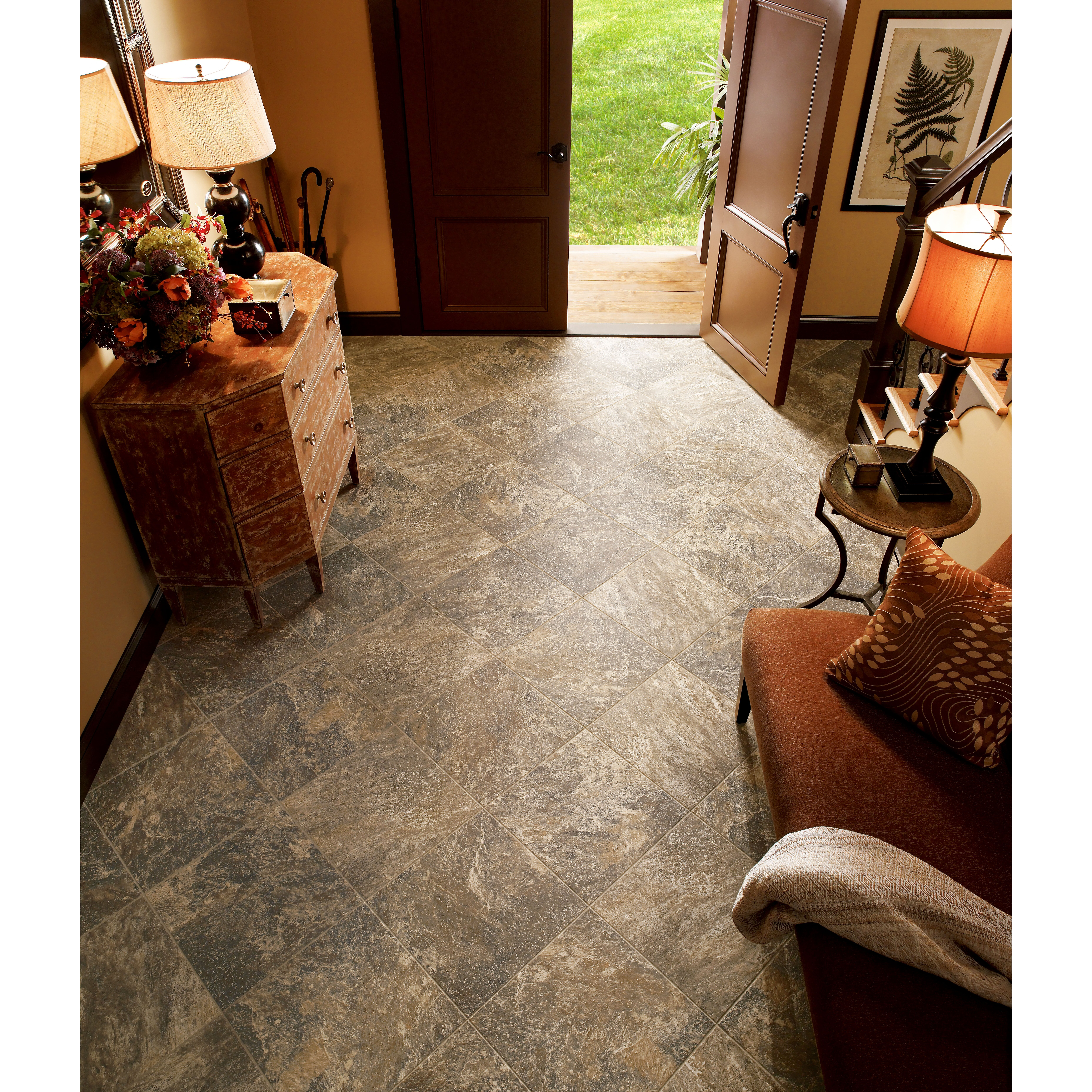 Armstrong Alterna Flooring Review