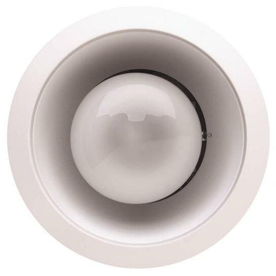 nutone 70 cfm bathroom fan with light & reviews   wayfair