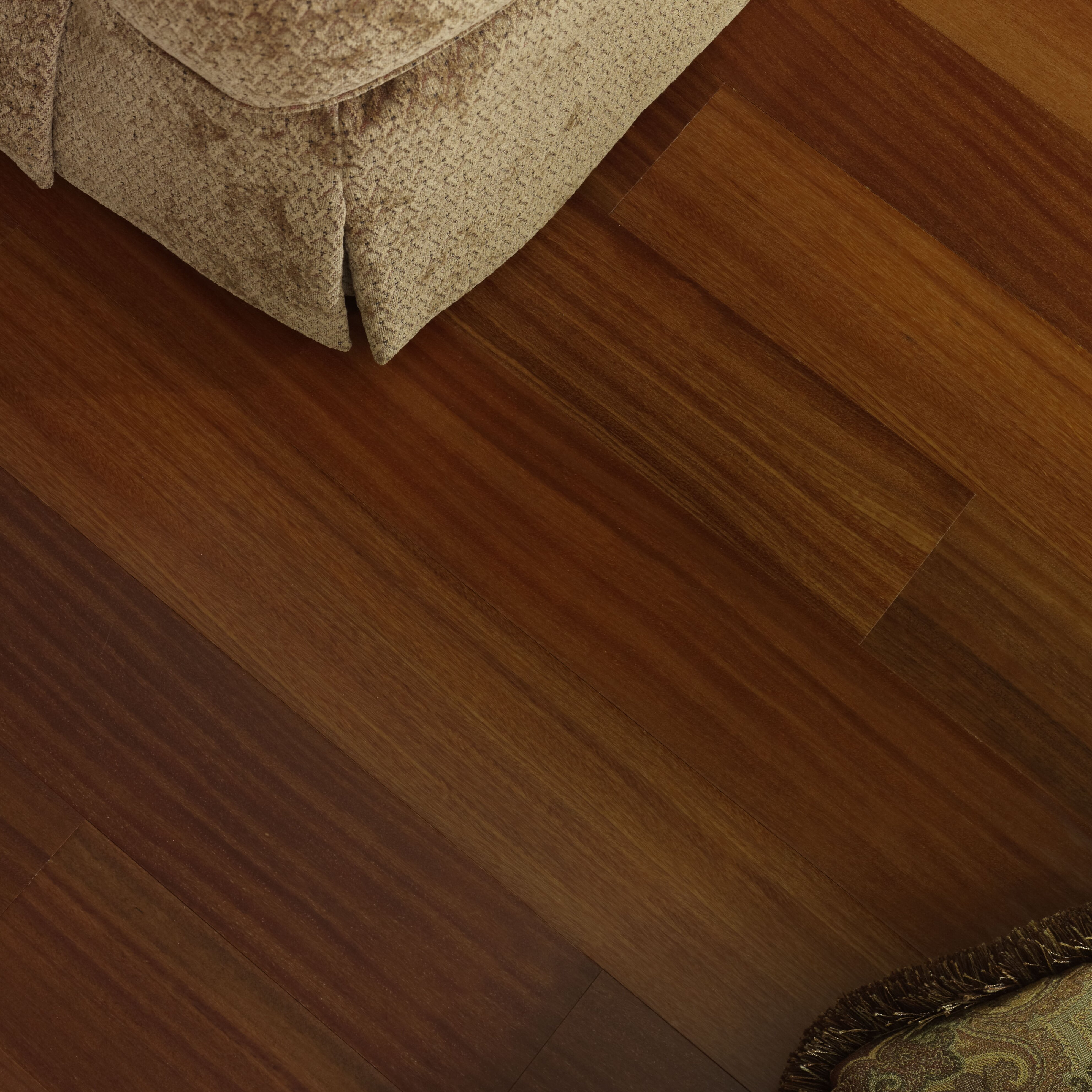 Easoon usa quot solid brazilian teak hardwood flooring