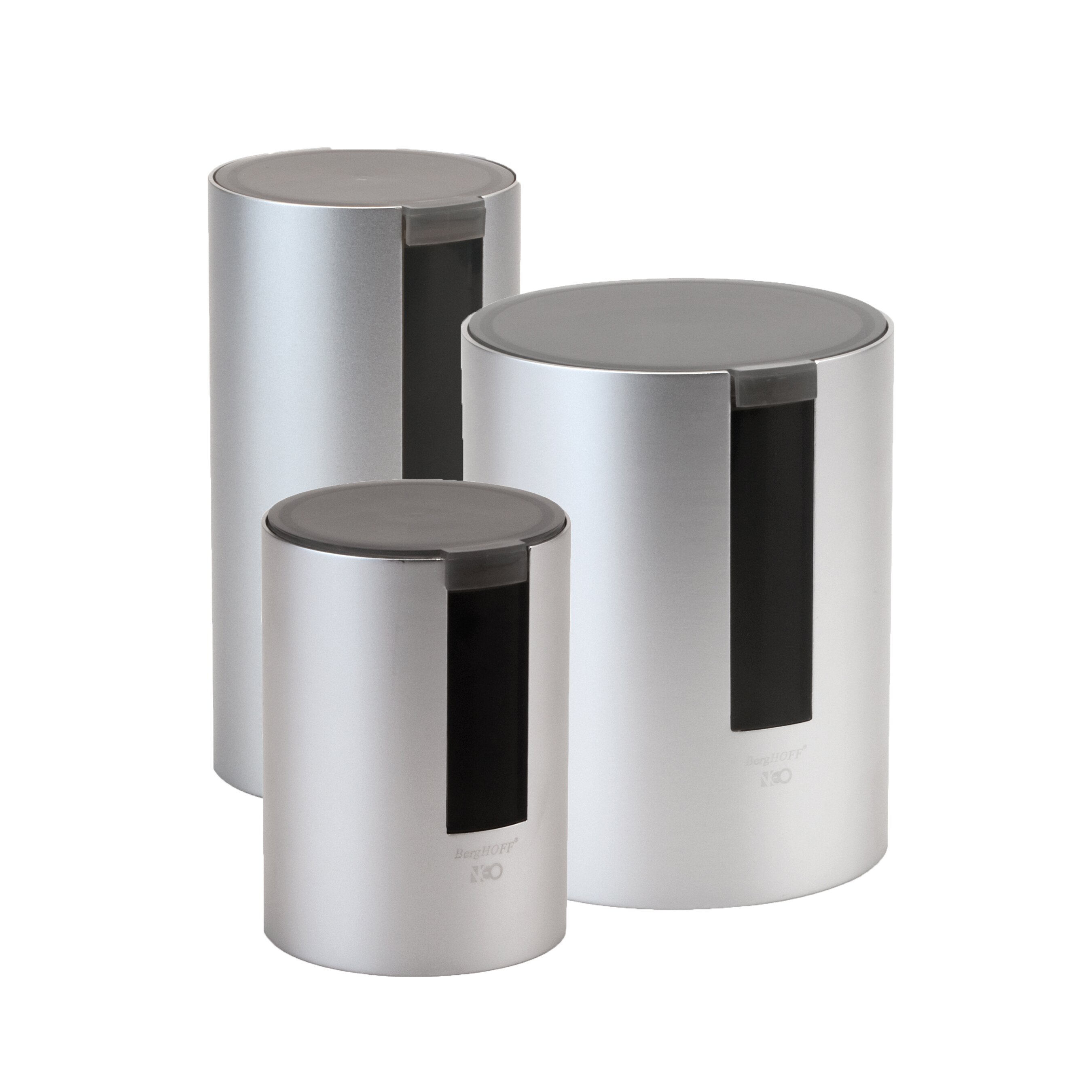 Designer Kitchen Canister Sets Modern Kitchen Canisters Allmodern