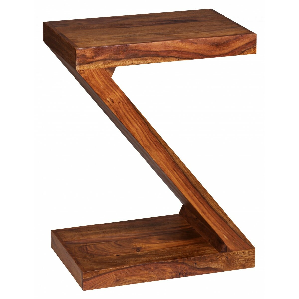 Bel Étage Z Side Table & Reviews