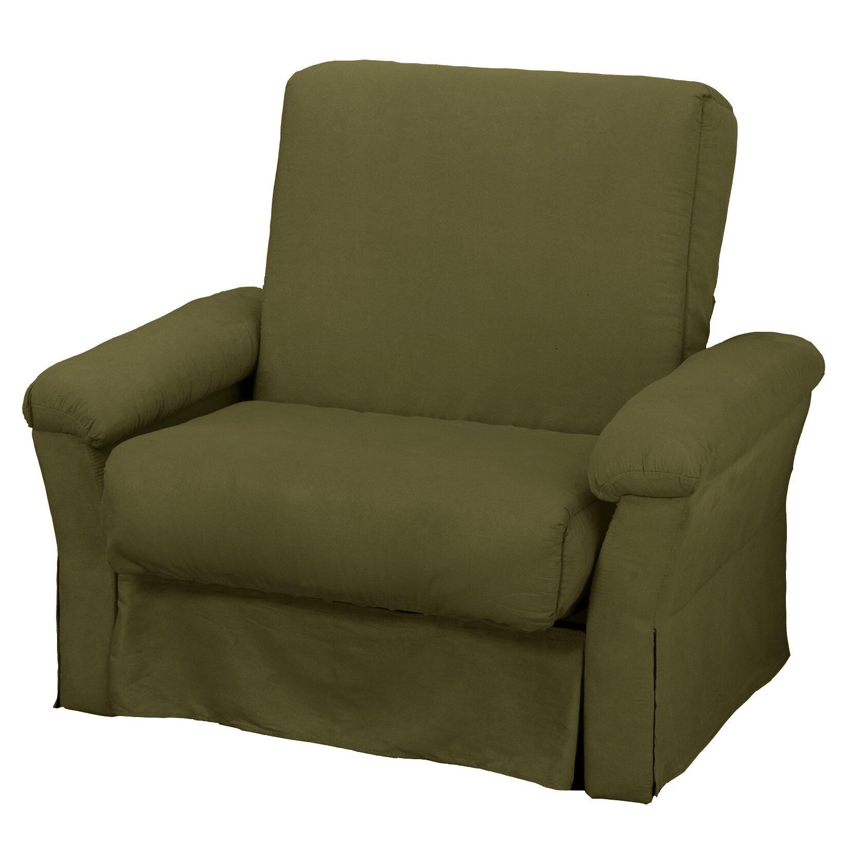 futon armchair