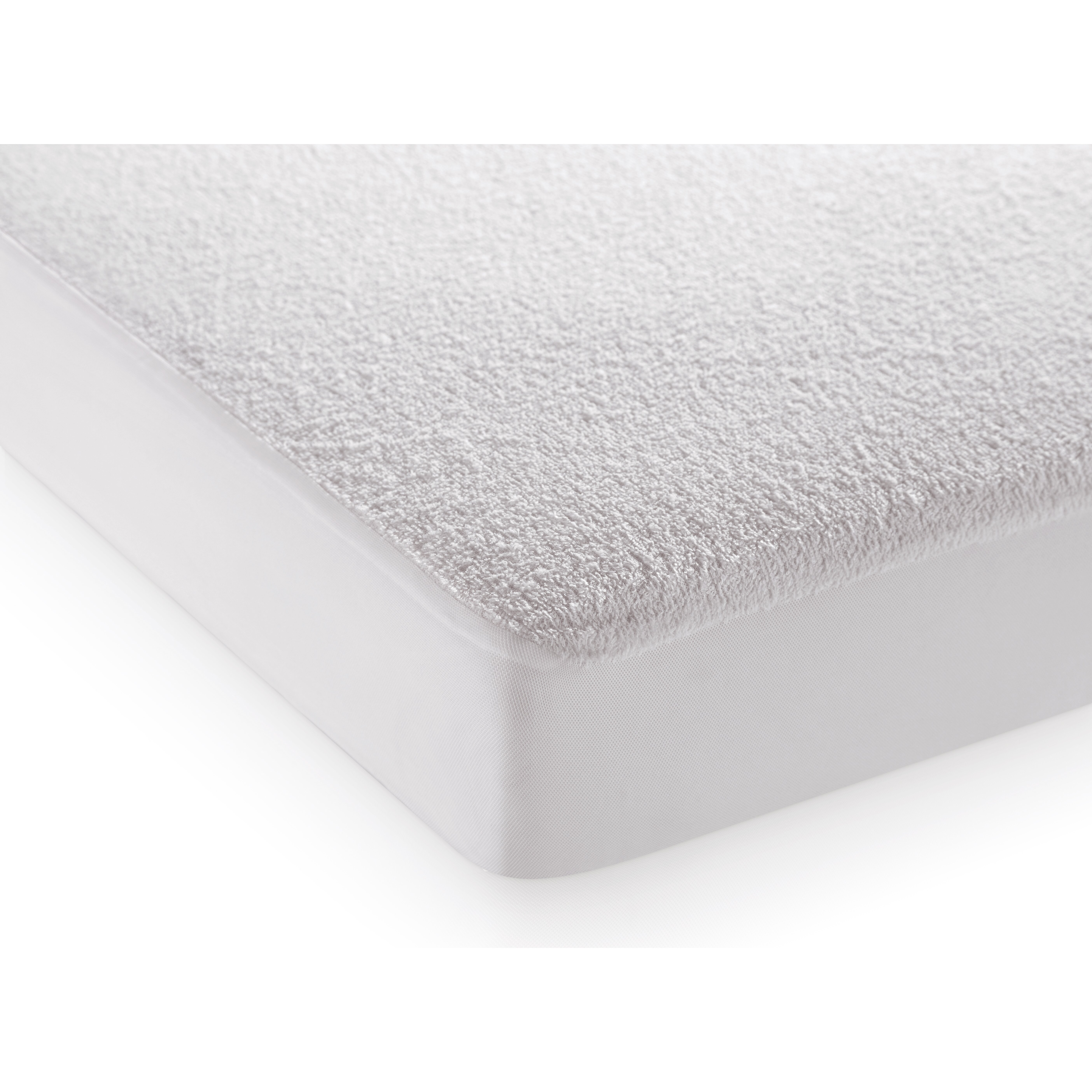 breathable crib mattress pad  best baby crib inspiration - terry and breathable crib hypoallergenic waterproof mattress protector