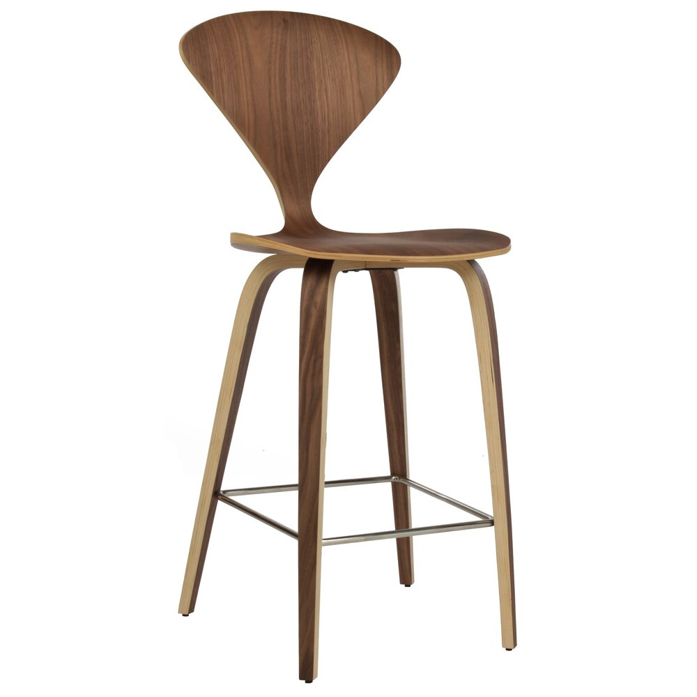 Design Tree Home 25 Quot Bar Stool Amp Reviews Wayfair
