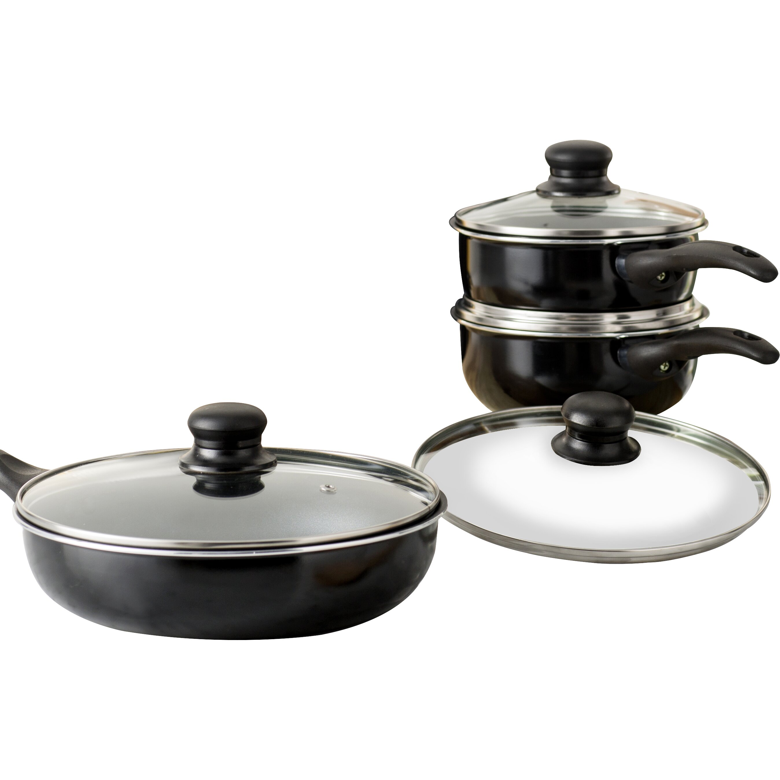 Room Essentials Cookware Set