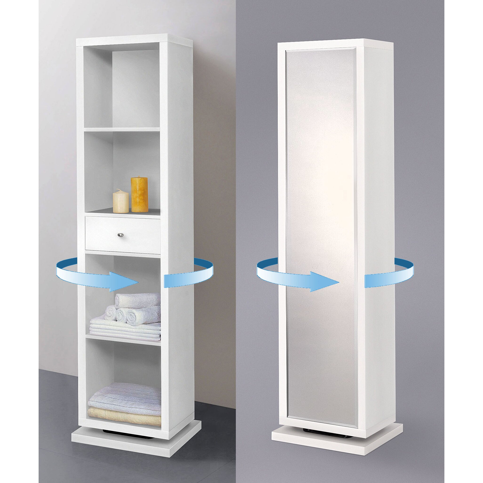 Freestanding Linen Cabinet Linen Cabinets Towers Youll Love Wayfair