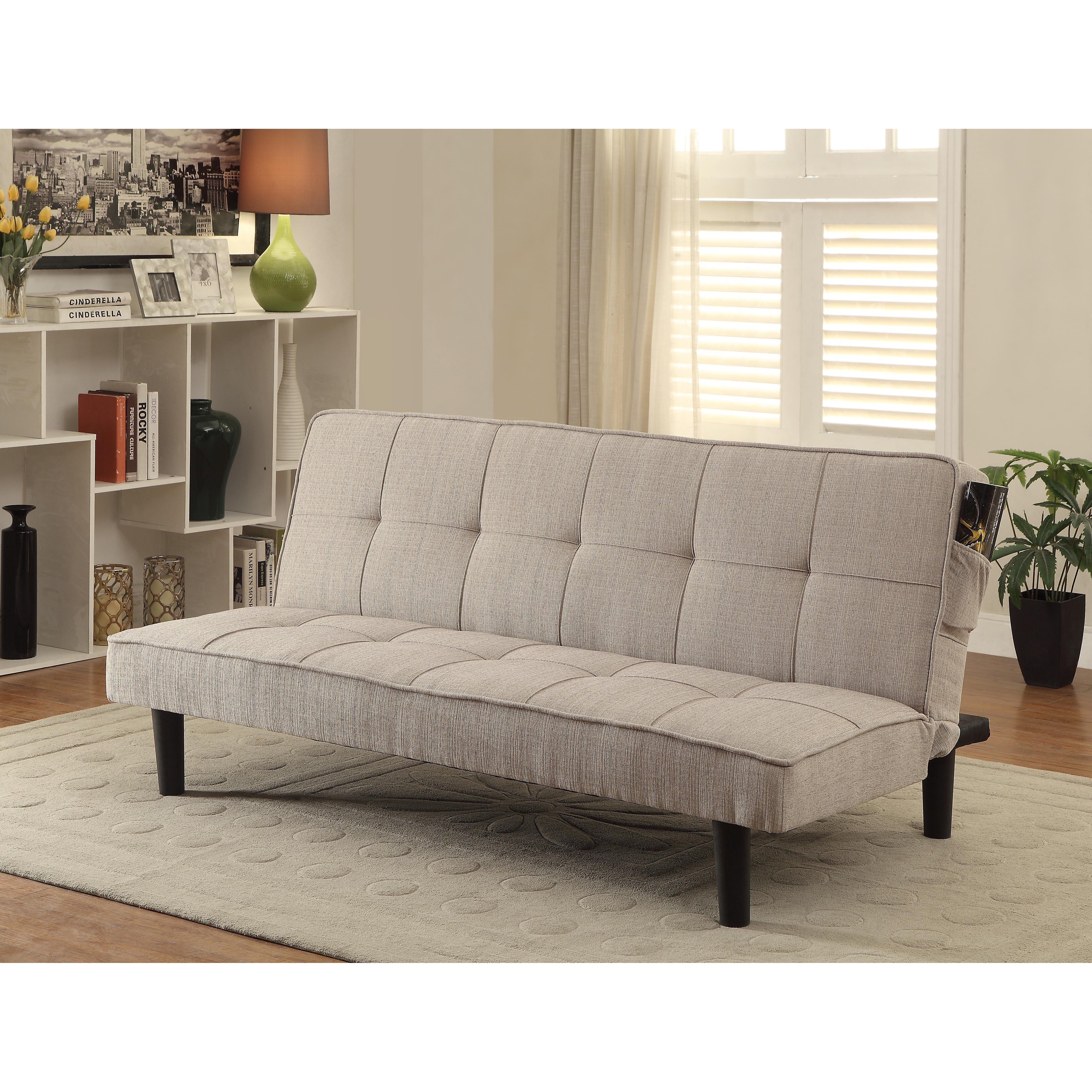 Klik klak futon dimensions